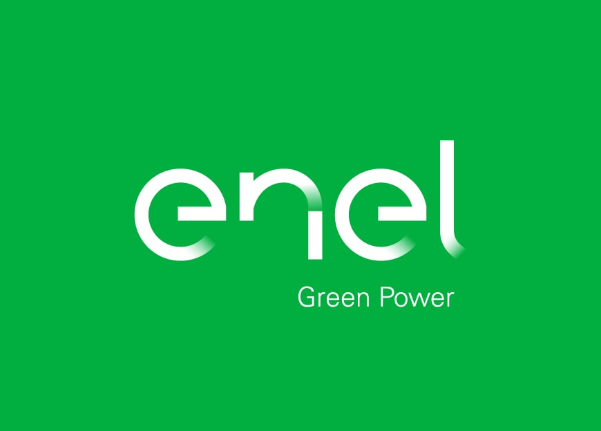 New external and internal communication tools for Enel Green Power - Luther Dsgn Brand strategy agency
