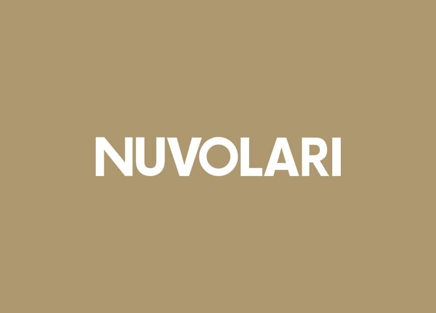 Logo restyling and ecommerce website design for Nuvolari - Luther Dsgn brand strategy agency