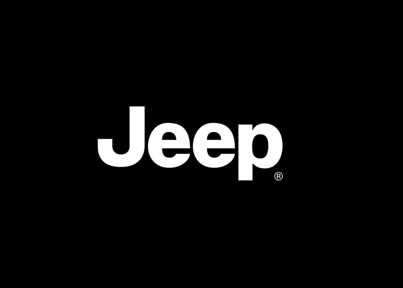 Experiential marketing campaigns for Jeep - Luther Dsgn company
